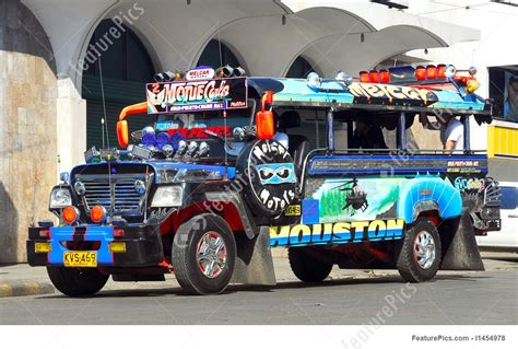jeepney philippines art colorful filipino jeepney picture