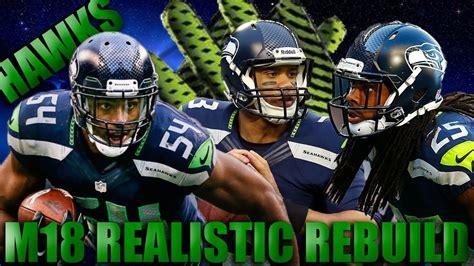historically great defense realistically rebuilding