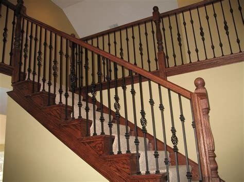 this design was created with versatile series balusters