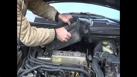 clean check  pneumatic egr valve youtube