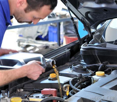 types  auto mechanic jobs