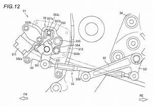 Suzuki Transmission Diagrams