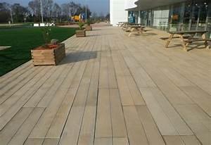 terrasse carrelage imitation bois prix nos conseils With carrelage terrasse imitation bois
