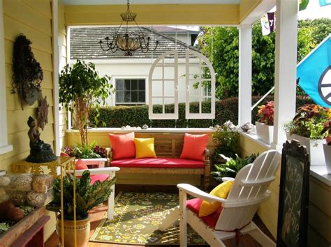 Country Porches Decorating Ideas — Thehrtechnologist