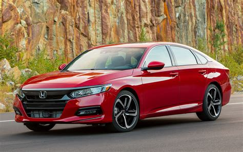 Accord Wallpaper by 2018 Honda Accord Sport Wallpapers And Hd Images Car Pixel