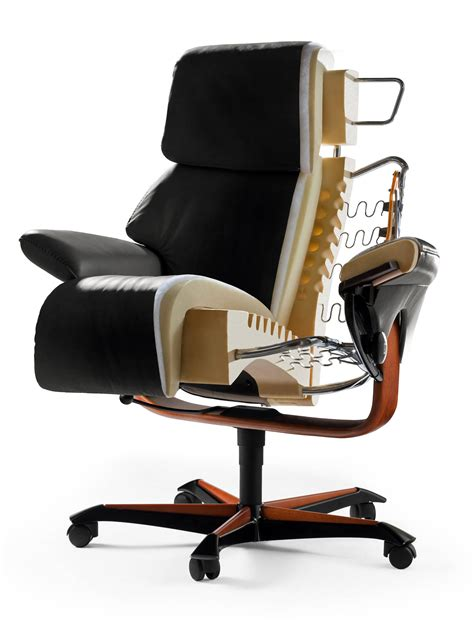 ekornes stressless consul office chairs authorized