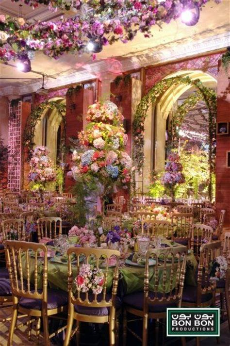 Garden Decoration Dubai by Dubai Arabic Wedding There You Go Decorations Done