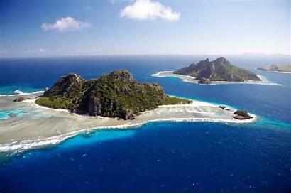 Fiji Wallpapers Islands Tourism Beaches Wallpapertag Irresistible