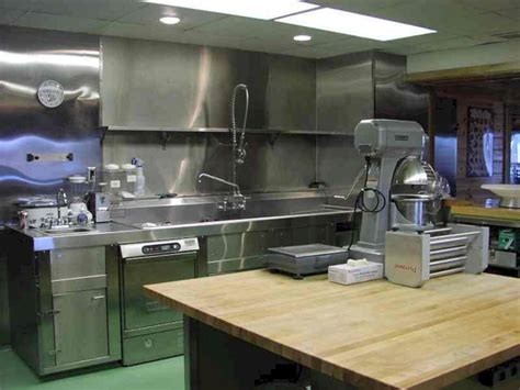 Bakery Kitchen (bakery Kitchen) Design Ideas And Photos