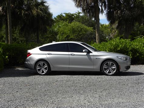 Bmw 550i Gran Turismo An Owner's Review Of 4+ Years