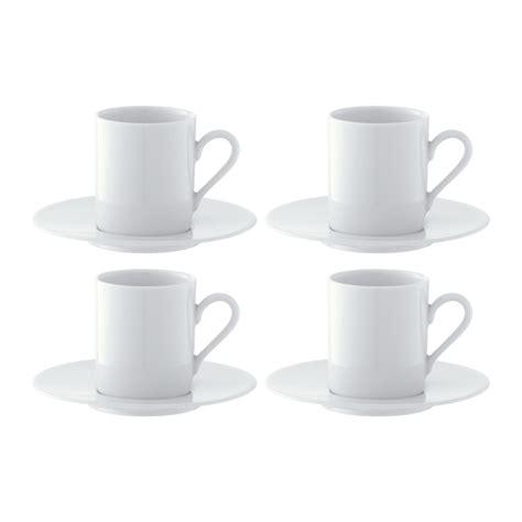 3038 espresso coffee cup set buy lsa international dine espresso cups saucers set