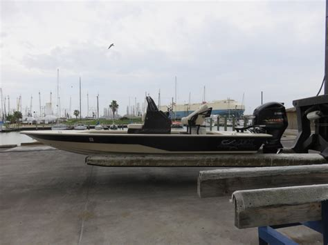 Center Console Boats For Sale Galveston by 2016 Used Majek 22 Xtreme Center Console Fishing Boat For