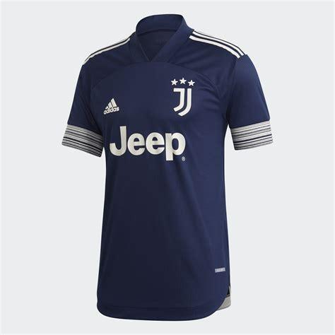 Juventus 2020-21 Adidas Away Kit   20/21 Kits   Football ...