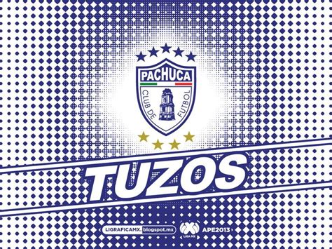 Wallpaper Tuzos #ligraficamx #ligraficamx #pachuca