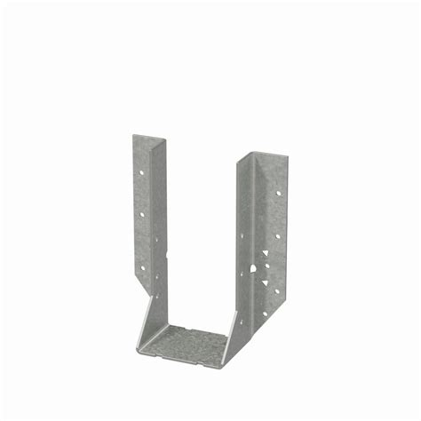 simpson strong tie double 2 in x 8 in face mount joist