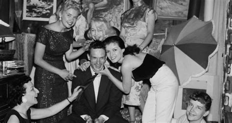 23 Photos Of A Young Hugh Hefner In His Playboy Heyday