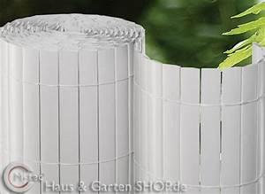 Sichtschutz Balkon Weiß : kunststoffmatten balkonsichtschutz pvc farbenfrohe balkonverkleidung ~ Markanthonyermac.com Haus und Dekorationen