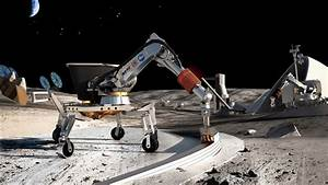 NASA May Be Planning Lunar Exploration as a Stepping Stone ...