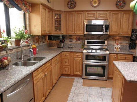 new cabinets or reface kitchen astounding new kitchen cabinets vs refacing in
