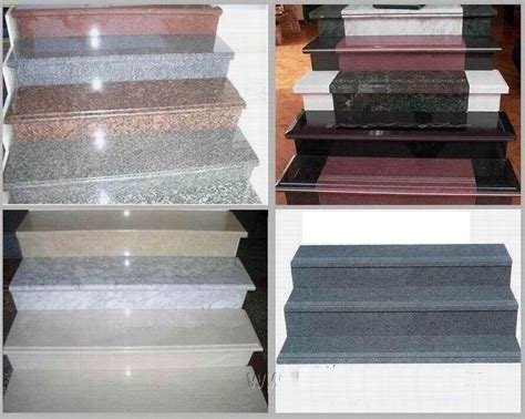 marble staircase customized outdoor tiles for stairs