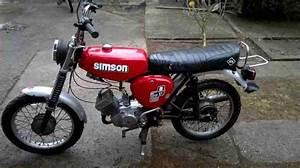 Simson S51 Modell : simson s51 motorrad bestes angebot von simson ~ Jslefanu.com Haus und Dekorationen