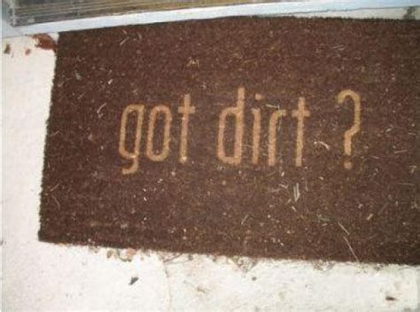 Humorous Doormats by Doormats Cool Pictures