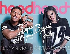 17 Best images about Diggy Simmons ️ on Pinterest | Angela ...