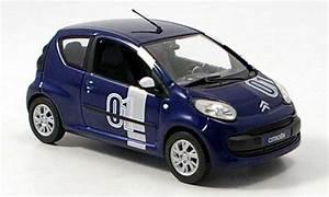 Voiture Citroen C1 : citroen c1 miniature chrono bleu 2007 norev 1 43 voiture ~ Medecine-chirurgie-esthetiques.com Avis de Voitures