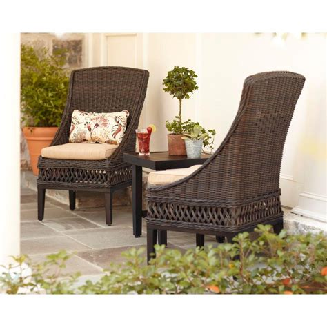 home depot patio bench cushions patio furniture cushions at home depot exle pixelmari