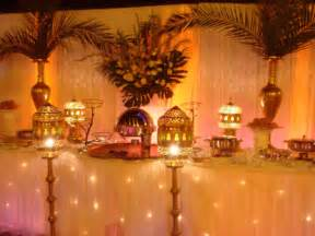 mariage orientale maxalae decoration de table pour mariage orientale torcy organisation d