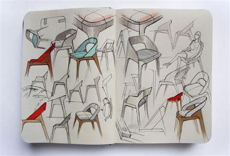 Design Ladari - cl chair sketch andreas kowalewski 183 dise 241 o