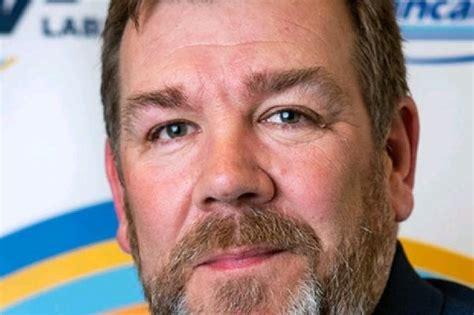 ipaf names  chief executive