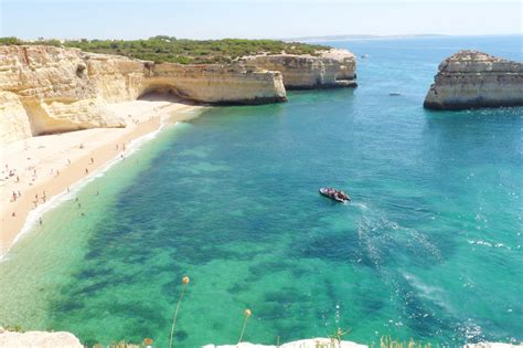 Glass Bottom Boat Quarteira by Best Boat Trips