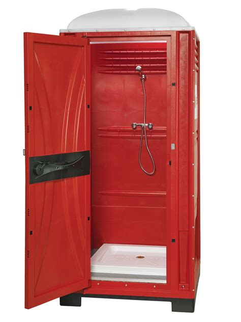 Douche Mobile Shower Box By Sebach
