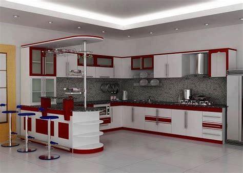 diseno de cocinas modernas    decoracion de