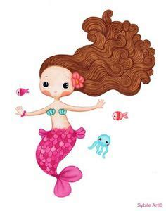 Image result for animated mermaid clip art
