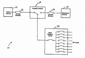 Patent Us6876103 - Automatic Transfer Switch Systems And Controllers