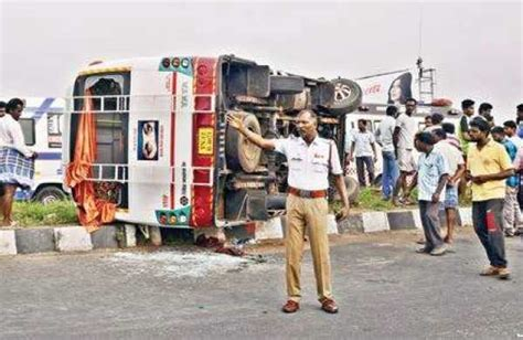 78 black spots on national highways in tn the indian