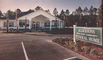 Alderson Funeral Home Cheshire Ct by Alderson Funeral Home Florida