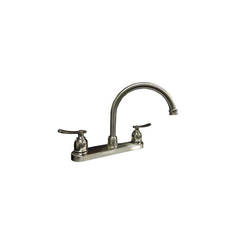 proflo kitchen faucet faucet com pfxc1440lsbn in brushed nickel by proflo