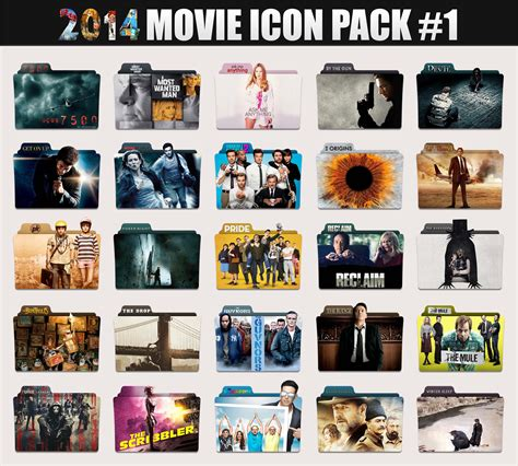 Winter Anime 2015 Folder Icon Pack V1 By Ryuuseib 2014 Folder Icon Pack By Sonerbyzt On Deviantart