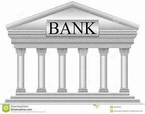 Banque Vidéo Gratuite : ic ne de banque illustration de vecteur illustration du concept 38796740 ~ Medecine-chirurgie-esthetiques.com Avis de Voitures