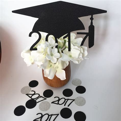 Graduation Table Decorations by Popular Graduation Table Decorations Buy Cheap Graduation