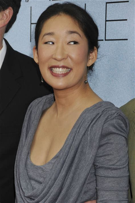 sandra oh new york sandra oh pictures premiere of rabbit hole at the