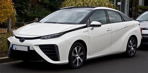 Cheap Cars With High Hp by Toyota Mirai