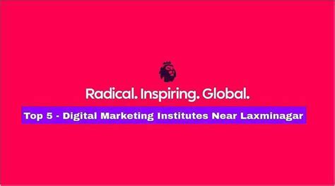 list of marketing courses list of top 10 digital marketing institutes