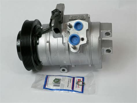 automobile air conditioning repair 2011 chrysler 300 electronic toll collection 2006 2010 chrysler 300 2 7l oem denso usa reman a c compressor w warranty ebay