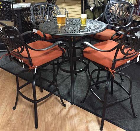 patio furniture sets  atlas cadence  patio pelican