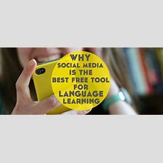 Why Social Media Is The Best Free Language Learning Tool  Lindsay Does Languages