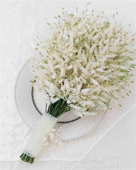 Winter Wedding Bouquets Martha Stewart Weddings